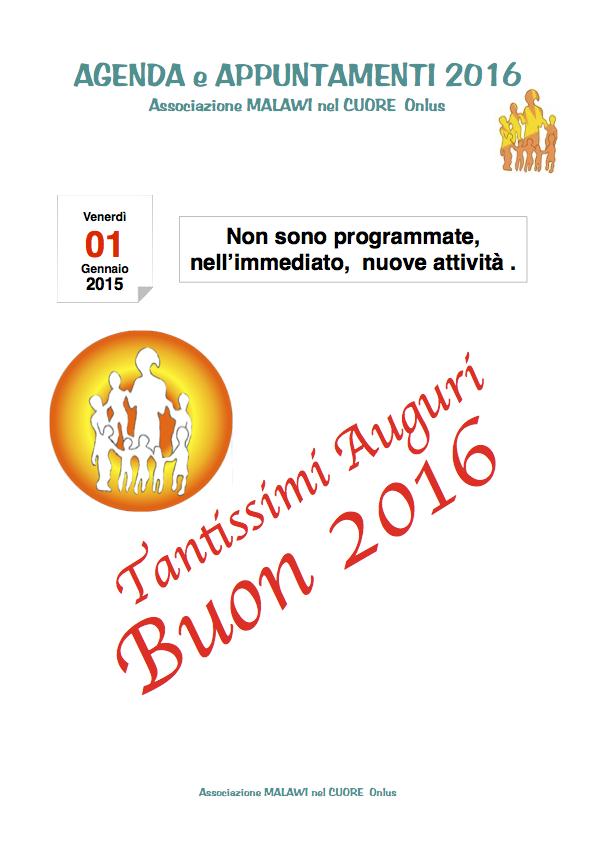 Agenda 01-2016