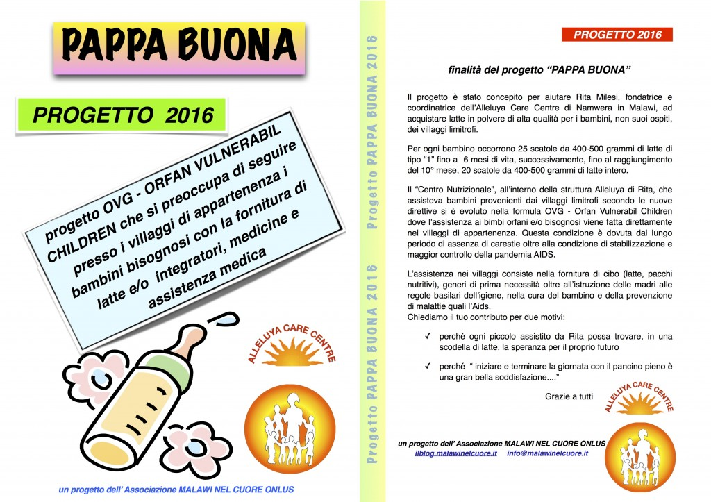 PAPPA BUONA 2016 1pg